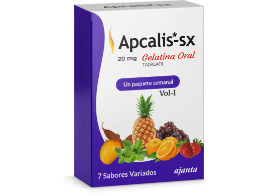 Apcalis SX (Cialis Jelly)